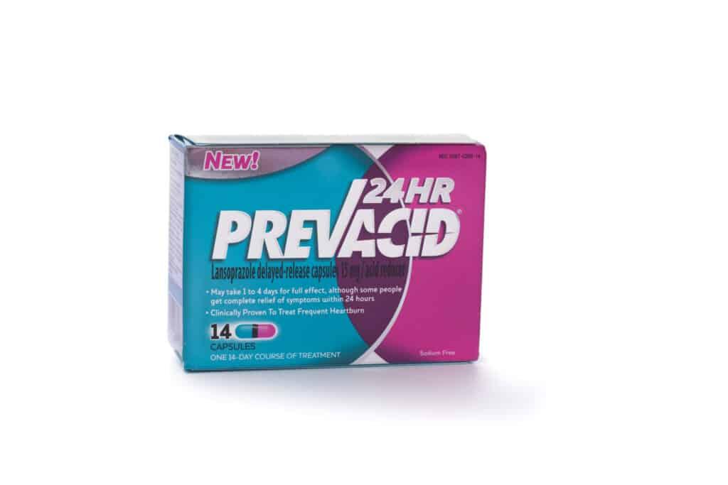 Prevacid Lawsuit