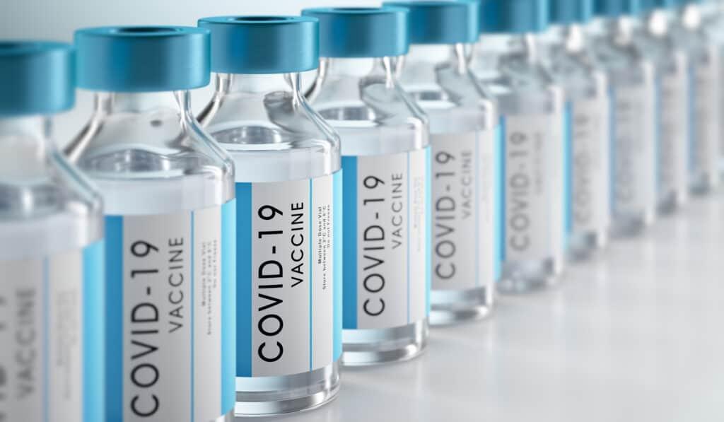 Covid-19 Vaccine Injury