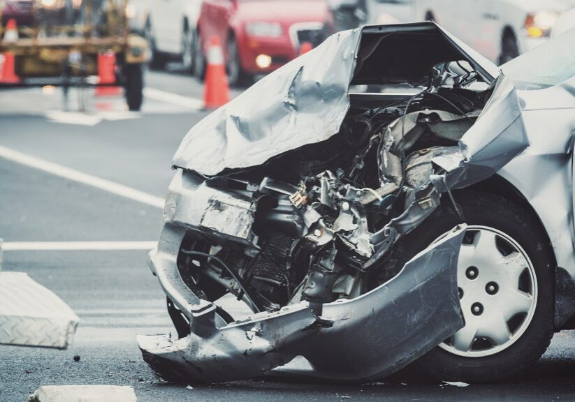 Car Accident 1920x1080
