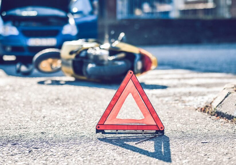 Motorcycle Accident 1920x1080