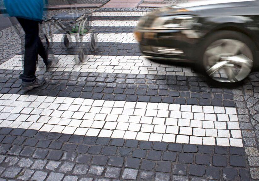 Pedestrian Accident 1920x1080